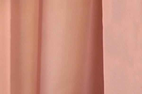 Blush Pink Sheer