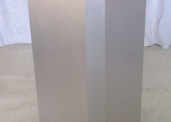 Silver Tambor