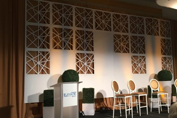 Quest-Events-Corporate-Special-Event-Podium-Scenic-Staging-Decor-Furniture-BizBash
