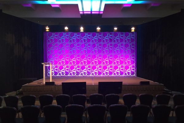 Quest-Events-Corporate-Special-Event-Podium-Scenic-Staging-GeoPanels-Atlanta-Georgia