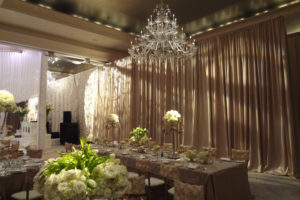 Quest-Events-Event-Drapery-Atlanta-Wedding-Drape-Rental-Ivory-Satin-Venetian-Swag-Perimeter-St-Regis-Hotel