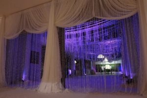 Quest-Events-Event-Drapery-Atlanta-Wedding-Sheer-Drape-Rental-Beaded-Curtain
