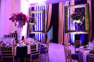 Quest-Events-Event-Drapery-Special-Event-Bar-Bat-Mitzvahs-Hotel-Reception-Scenic-Design-Decor-Specialty-Drape-Sequin-Stripe