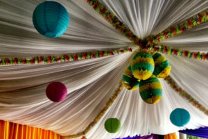 Quest-Events-Event-Drapery-Special-Event-Childrens-Party-Outdoor-Scenic-Design-Decor-Specialty-Drape-Ceiling-Treatment-Spheres-Garage-Cabana-Canopy
