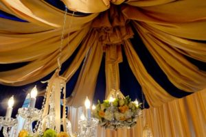 Quest-Events-Event-Drapery-Special-Event-Scenic-Design-Decor-Chandeliers-Specialty-Drape-Ceiling-Treatment-INSP-Charlotte-North-Carolina