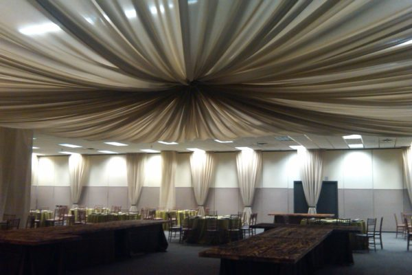Quest-Events-Event-Drapery-Special-Events-Social-Gatherings-Reception-Scenic-Design-Decor-Specialty-Drape-Ceiling-Treatment-World-Changers-Church-International