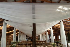 Quest-Events-Event-Drapery-Special-Events-Social-Gatherings-Wedding-Reception-Barn-Scenic-Design-Decor-Chandelier-Specialty-Drape-Vinewood-Plantation-Coweta-County-Georgia