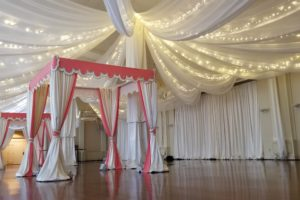 Quest-Events-Event-Drapery-Special-Events-Social-Gatherings-Wedding-Scenic-Design-Decor-Specialty-Drape-Ceiling-Treatmtent-LED-Twinkle-String-Lights-Cabana-Canopy-Atlanta-Georgia-History-Center