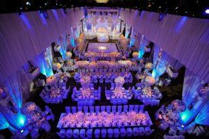 Quest-Events-Event-Drapery-Wedding-Reception-White-Sheer-Perimeter-Full-Room-Drape-Rental