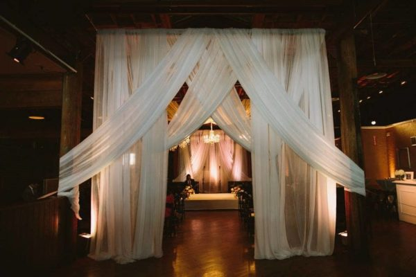 Quest-Events-Pipe-Drape-Social-Gatherings-Drape-Canopy-Chandelier-Social-Event