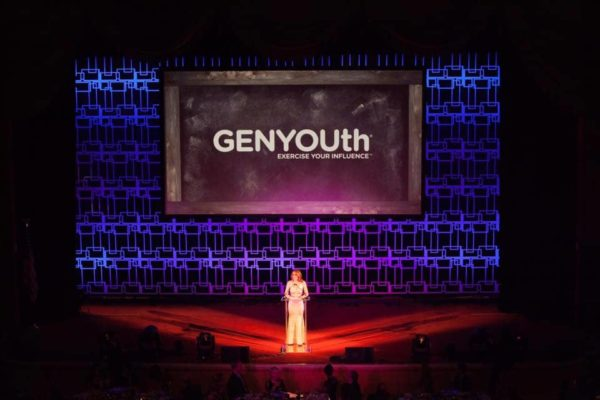 Quest-Events-Scenic-Design-Corporate-Event-Hotel-Geo-Panels-Drape-GenYouth-Waldorf-Astoria-New-York-City