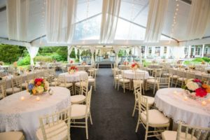 Quest-Events-Scenic-Design-Decor-Special-Event-Wedding-Reception-Cocktail-Hour-Outdoor-Cafe-Lights-Ceiling-Treatment-Drape-Tent