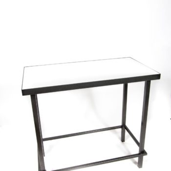 "Conversation Table – 42""H"