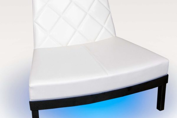 30° Outside Chair