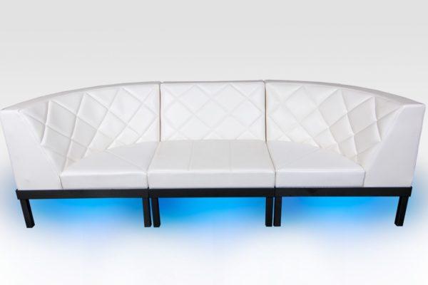90° Inside Sofa