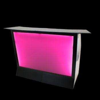 Pink Bar Rental