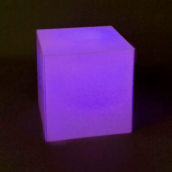 Illum Cube w/ Lighting