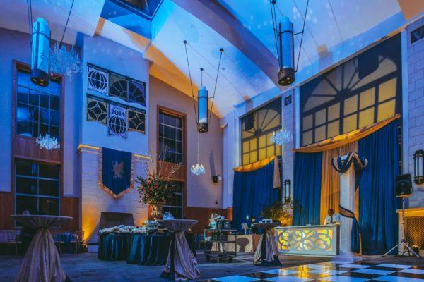 Quest-Events-Visual-Elements-Education-Special-Event-Reception-Vanderbilt-University-Drape-Decor-Furniture-Nashville-Tennessee