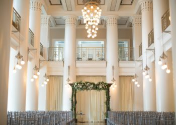 Quest-Events-Visual-Elements-Nashville-Tennessee-Special-Events-Wedding-Ceremony-Decor-Chandeliers-Drape-Arch-Communion-min