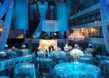 Quest-Events-Visual-Elements-Nashville-Tennessee-Special-Events-Wedding-Reception-Beaded-Chandeliers-Specialty-Drape-min