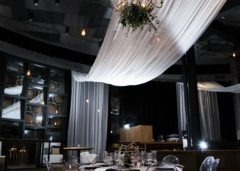 Quest-Events-Visual-Elements-Nashville-Tennessee-Special-Events-Wedding-Reception-Rustic-Chandeliers-Specialty-Drape-Ceiling-Treatment-min