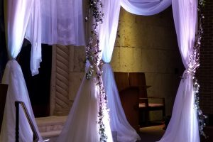 Quest-Events-Event-Drapery-Special-Event-Rentals-Wedding-Ceremony-Chuppah-White-Sheer-Veshalom-Specialty-Drape