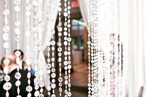 Quest-Events-Event-Drapery-Wedding-Reception-Beaded-Drapery-Hellenic-Center