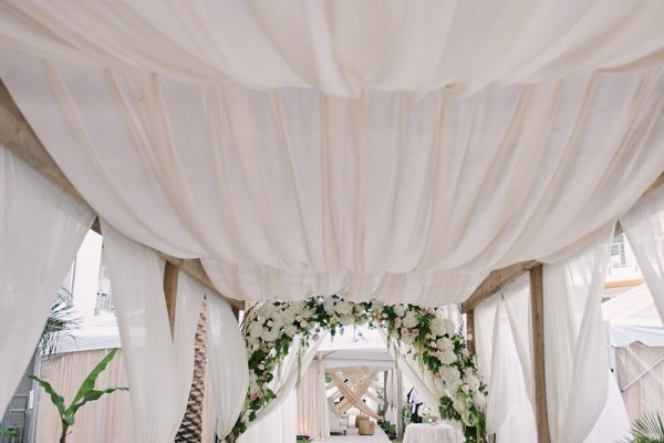 Quest-Events-Nashville-Tennessee-Visual-Elements-Special-Event-Rentals-Outdoor-Entrance-Drape-Ceiling-Treatment-Decor