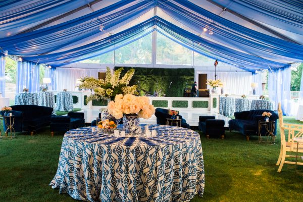 Quest-Events-Nashville-Tennessee-Visual-Elements-Special-Event-Rentals-Outdoor-Tent-Reception-Drape-Ceiling-Treatment-Decor-Furniture-Soft-Seating-Cheekwood