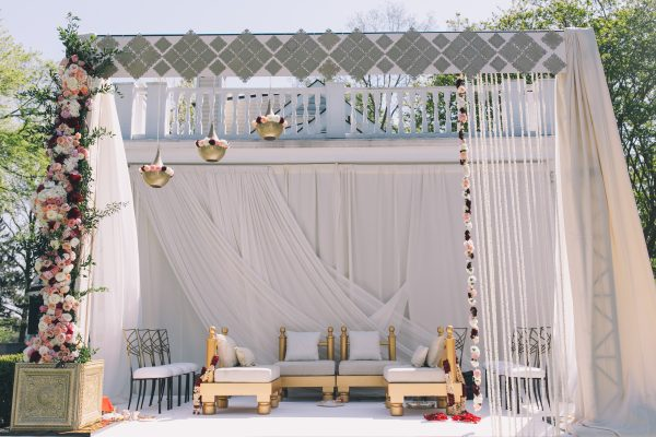 Quest-Events-Nashville-Tennessee-Visual-Elements-Special-Event-Rentals-Outdoor-Wedding-Reception-Drape-Decor-Cabana-Soft-Seating-Chandeliers
