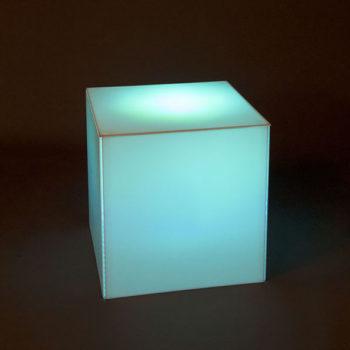 Illum Shorty w/ Lighting
