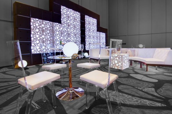 QUEST-TOTALLY-MOD-STYLE-TYLE-SCENIC-RENTAL-EVENT-HOTEL-Bubbly Lounge2 Hyatt Demo 2017
