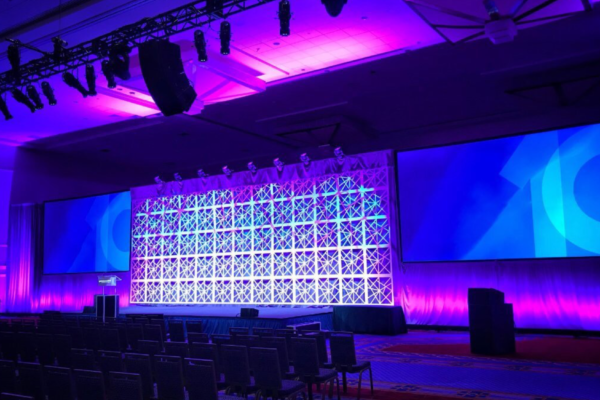 Geo-Panels-Series-Quest-Events-Rental-Backdrop-Kaos-Pattern-Stage-Design-Element