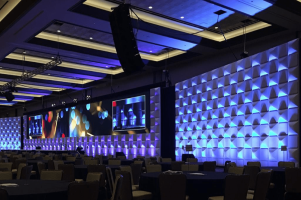 Quest-Events-New-York-Stage-BAckdrop-Rental-FormSet-LED-Wall-Surround-Scenic
