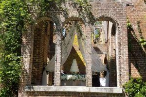 Barnsley-Gardens-Pavilion-Ruins-Ivory-Drape-Atlanta-Wedding-Decor