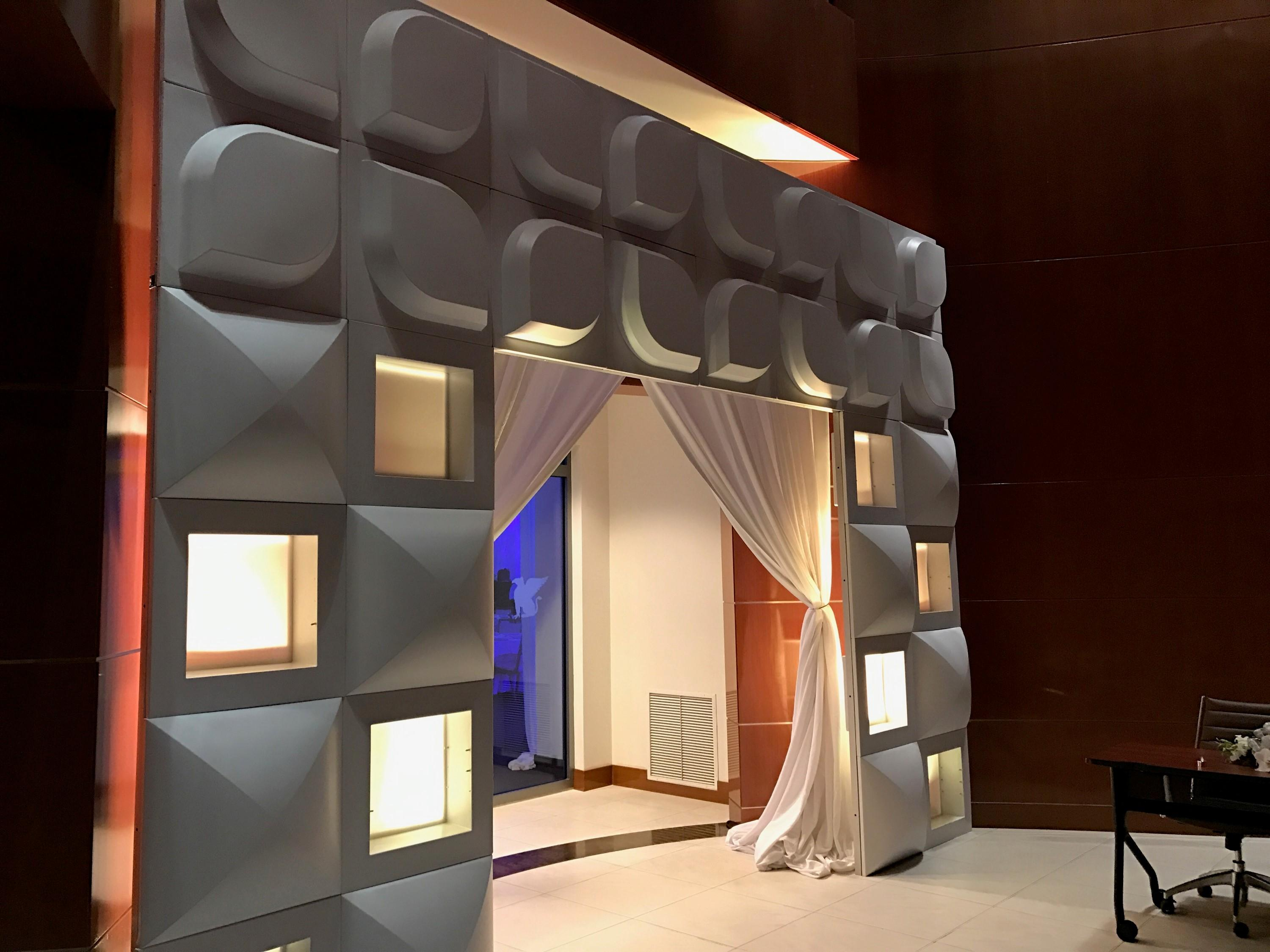 FormSet Gallery | Quest Events
