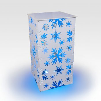 Style-tyles-highboy-table-quest-events-rental-totally-mod-snow-flake-min