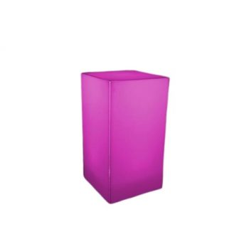illum-Highboy-Table-Pink-quest-event-rentals-cocktail-table