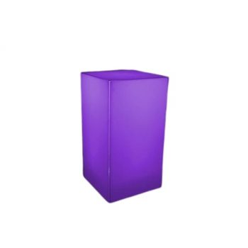 illum-Highboy-Table-Purple-quest-event-rentals-cocktail-table