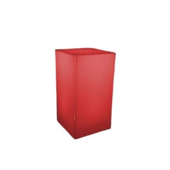 illum-Highboy-Table-Red-quest-event-rentals-cocktail-table