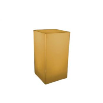 illum-Highboy-Table-Yellow-quest-event-rentals-cocktail-table