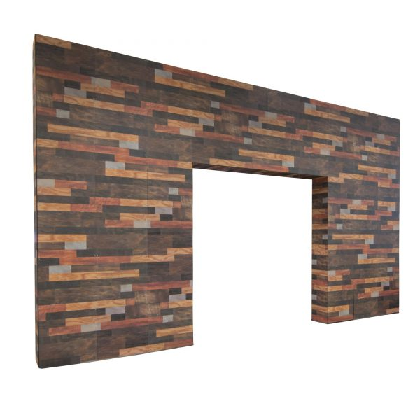 printed-wood-double-entryway-style-tyles-quest-event-rentals-scenic-totally-mod-min