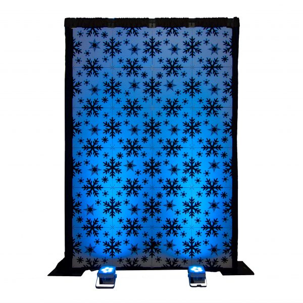 snowflake-style-tyles-wall-uplit-quest-events-totally-mod-scenic-rental-min