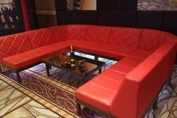 totally-mod-soft-seating-sofa-rental-quest-events-red-leather-coffee-table