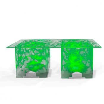 Acrylic-Buffet-Tables-Quest-Events-Furniture-Rental-Totally-Mod-Illuminated-Green