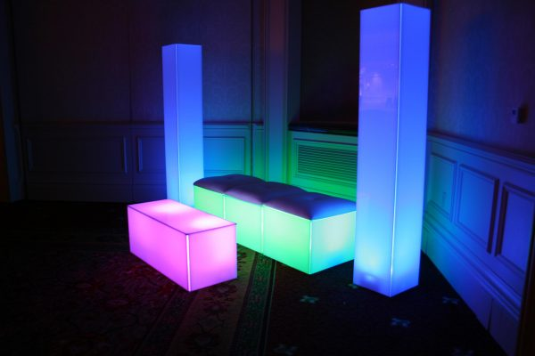 Illum Seat - Multicolor - Event9
