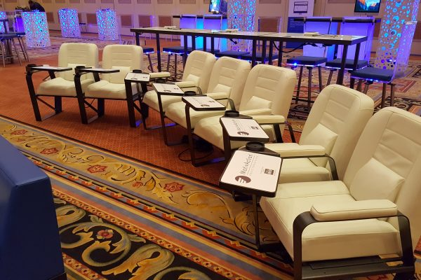 Quest-events-session-seating-branded-tables-totally-mod-rentals