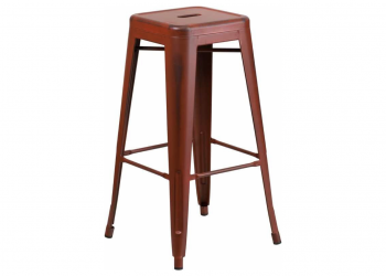 quest-events-furniture-rental-distressed-stool-red-seating