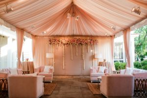 sheer-blush-tent-ceiling-drape-quest-events-atlanta-nashville-specialty-custom-drapery