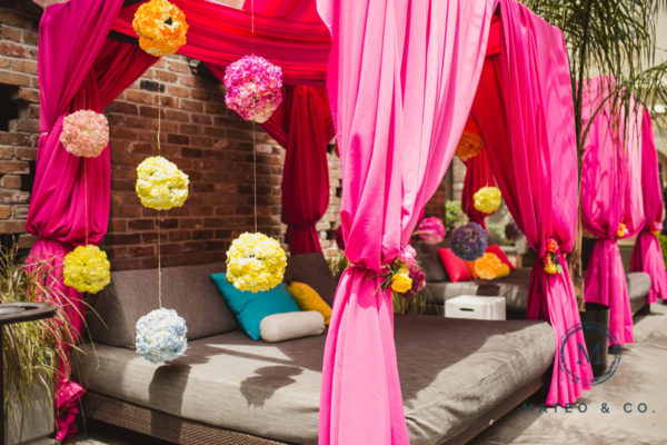 New-Orleans-Pink-Polyteq-Cabana-Drape-Social-Event-Quest-Events